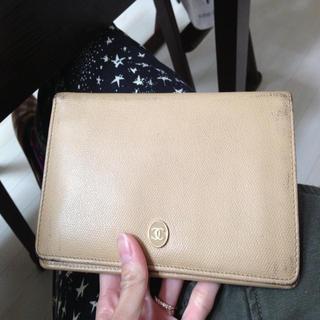 シャネル(CHANEL)のtomo様用♡お取り置き(^-^)(財布)