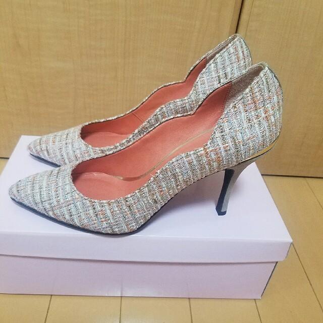 DIANA(ダイアナ)の☆ぇむ様専用☆ ダイアナ パンプス レディースの靴/シューズ(ハイヒール/パンプス)の商品写真