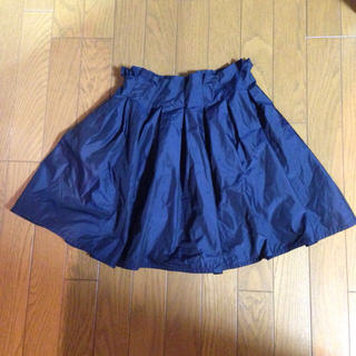 マーキュリーデュオ(MERCURYDUO)のマーキュリーのミニスカート(ミニスカート)