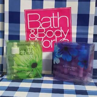 バスアンドボディーワークス(Bath & Body Works)のAI様専用 バスアンドボディワークス ウォールフラワー リフィル(アロマオイル)