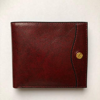Gold Pfeil 財布