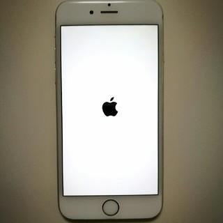 アイフォーン(iPhone)のiPhone 6 16GB SoftBank ソフトバンク 美品(スマートフォン本体)