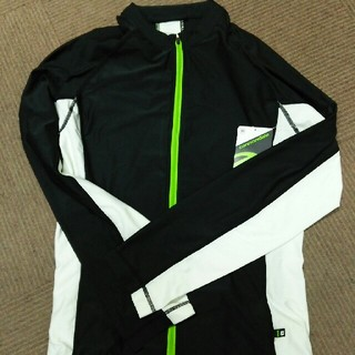 Cannondale - cannondale サイクリングジャージ M/US 黒×白 新品