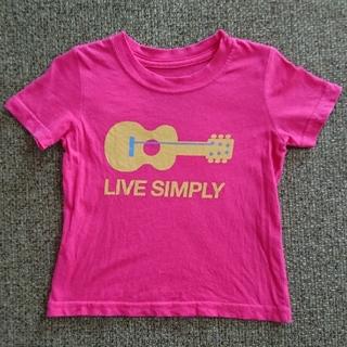 パタゴニア(patagonia)のパタゴニア18M Tシャツ 90 男女OK(Tシャツ/カットソー)