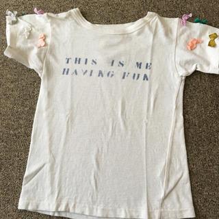 ゴートゥーハリウッド(GO TO HOLLYWOOD)のgotohollywood ゴートゥーハリウッド  120(Tシャツ/カットソー)