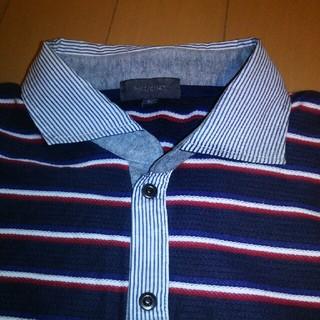 オンワード樫山  メンズシャツ L