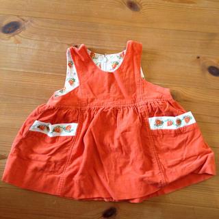 イヴサンローランボーテ(Yves Saint Laurent Beaute)の子供服(ワンピース)