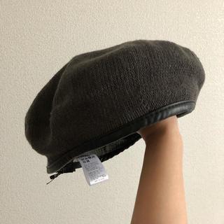 アーバンリサーチ(URBAN RESEARCH)の【専用】アーバンリサーチ☆ベレー帽(ハンチング/ベレー帽)