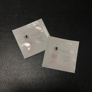 ゲラン(GUERLAIN)のゲラン ペルルブラン 美容液サンプル(美容液)