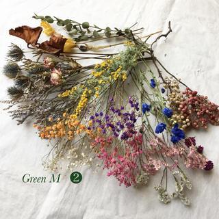 花材詰め合わせ❷★ドライフラワー  商品97(ドライフラワー)