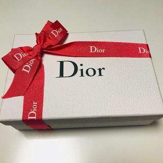 ディオール(Dior)のDior プレゼントボックス(その他)