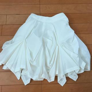 バルーンスカート。A T値下げ