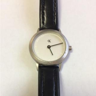 シーケーカルバンクライン(ck Calvin Klein)のカルバンクライン レディース(腕時計)