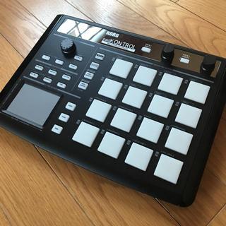 コルグ(KORG)のKORG コルグ PAD KONTROL MIDI(MIDIコントローラー)