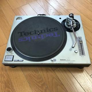 パナソニック(Panasonic)のTechnics テクニクス ターンテーブル SL-1200MK5(ターンテーブル)