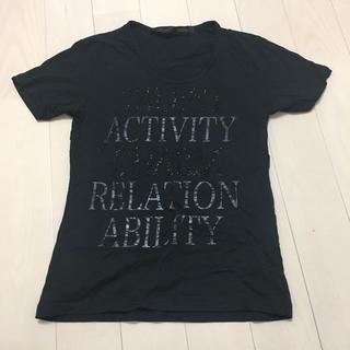 シュリセル(SCHLUSSEL)の【SCHLUSSEL】メンズプリントTシャツ(Tシャツ/カットソー(半袖/袖なし))