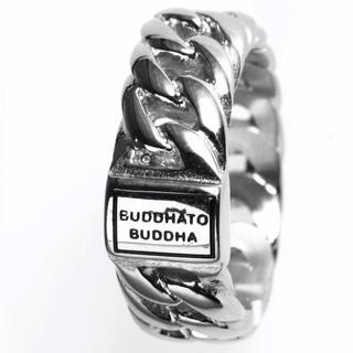 ファッション リング ステンレス  海外サイズ 8号(リング(指輪))