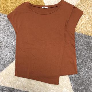ジーユー(GU)のGU デザインTシャツ(Tシャツ(半袖/袖なし))
