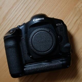キヤノン(Canon)のCanon EOS-1V(フィルムカメラ)