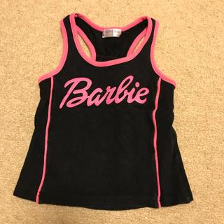 バービー(Barbie)のタンクトップ(タンクトップ/キャミソール)