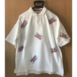エックスガール(X-girl)のX-girl✩ポロシャツ(ポロシャツ)