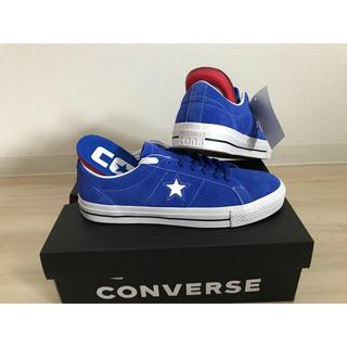 コンバース(CONVERSE)のcons pro CONVERSE One star コンバース ワンスター(スニーカー)