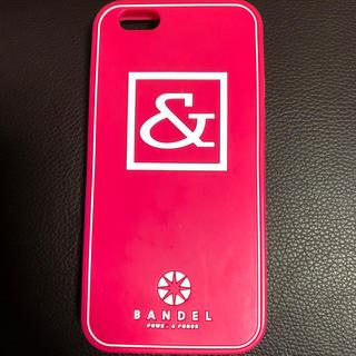 アンドバイピーアンドディー(&byP&D)のiPhone6ケース(iPhoneケース)