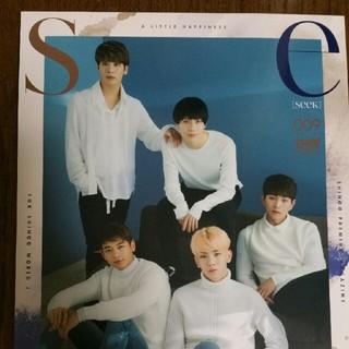 シャイニー(SHINee)のSHINee Seek 090号(K-POP/アジア)