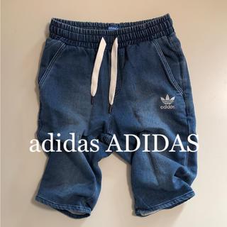 アディダス(adidas)のadidas ハーフパンツ ノースフェイス シャツ (ショートパンツ)