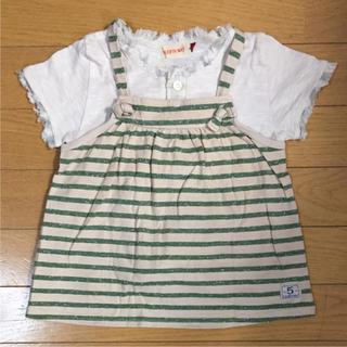 フィフス(fifth)の1♦︎値下げ♦︎5/5FIFTH MAY セット売り 90cm(Tシャツ/カットソー)