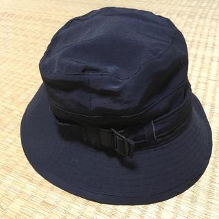ツータックス(2-tacs)のbrown by 2 tacs hike hat(ハット)