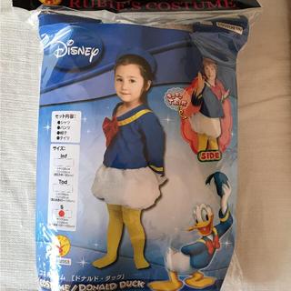 ディズニー(Disney)のあぐりさん専用です。美品♡ドナルド コスチューム S(衣装一式)