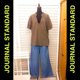 ジャーナルスタンダード(JOURNAL STANDARD)のジャーナルスタンダード バギーセット(デニム/ジーンズ)