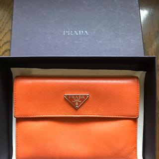 プラダ(PRADA)のプラダ 財布 サフィアーノ(財布)