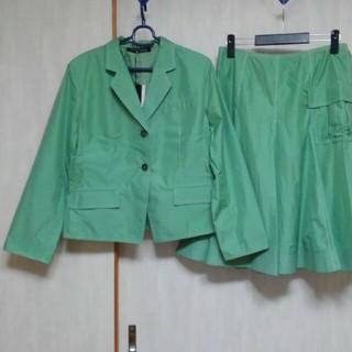 アンクライン(ANNE KLEIN)の大きいサイズ 新品✨アンクライン*スーツ(15)(スーツ)