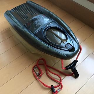 ガマカツ(がまかつ)の鮎釣り 曳舟 バッカン セット売り(その他)