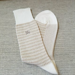 バーバリー(BURBERRY)のバーバリー 紳士靴下 (新品・訳あり)(その他)