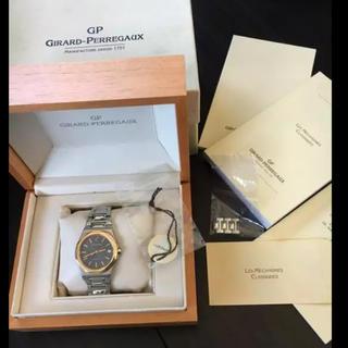 ジラールペルゴ(GIRARD-PERREGAUX)の本日のみ20万円 ジラールペルゴ ロレアート(腕時計(アナログ))