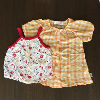 パーソンズキッズ(PERSON'S KIDS)のパーソンズキッズ セット 110cm(Tシャツ/カットソー)