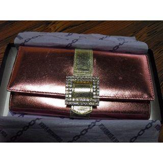 アッシュアンドダイアモンド(ASH&DIAMONDS)のアッシュ&ダイヤモンド 長財布(財布)