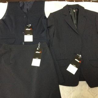 アイトス(AITOZ)の値下げ 事務服 一式(スーツ)