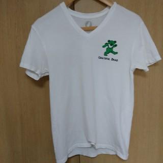 ニーキュウイチニーキュウゴーオム(291295=HOMME)の値下げしました29129=HOMME グレイトフルデッドコラボTシャツ(Tシャツ/カットソー(半袖/袖なし))