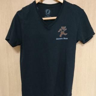 ニーキュウイチニーキュウゴーオム(291295=HOMME)の値下げしました29129=HOMMEグレイトフルデッド コラボTシャツ(Tシャツ/カットソー(半袖/袖なし))