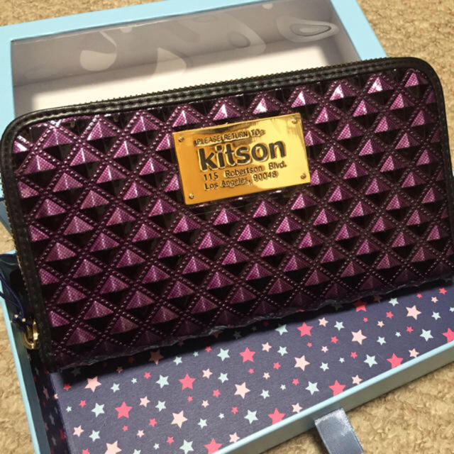 73c67282b2c4 KITSON(キットソン)のKitson 財布 レディースのファッション小物(財布)の商品