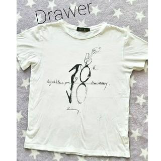 ドゥロワー(Drawer)のkiiko様専用(Tシャツ(半袖/袖なし))
