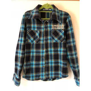 バズスパンキー(BUZZ SPUNKY)の長袖シャツ(シャツ)
