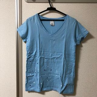 エックスガール(X-girl)のX-girl 半袖TEE(Tシャツ(半袖/袖なし))