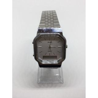 アルバ(ALBA)の【ALBA】2766 メンズ アナデジ(腕時計(アナログ))