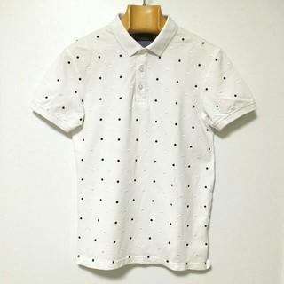 ザラ(ZARA)のZARA メンズポロシャツ/Sサイズ(ポロシャツ)