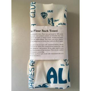 ジェームス(James)のJAMES. The  flour snack towel(その他)